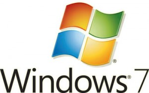 Windows 7, sortie le 22 octobre 2009