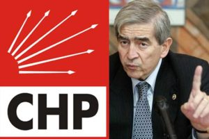 Onur ymen, dput membre du CHP