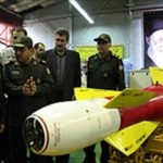 L'Iran à développer la bombe intelligeante Qassid-3
