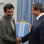 Ankara et Téhéran adoptent l'option du dialogue